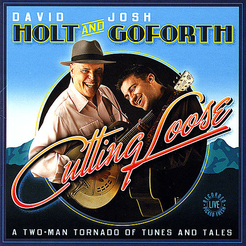 Cutting Loose by David Holt