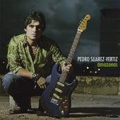 Amazonas de Pedro Suárez-Vértiz