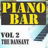 Piano bar volume 2 - thé dansant by Jean Paques