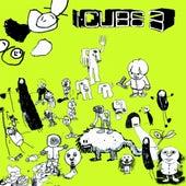 3 von I:Cube