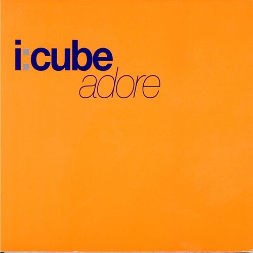 Adore by I:Cube