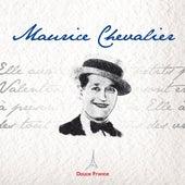 Maurice Chevalier: Douce France de Maurice Chevalier