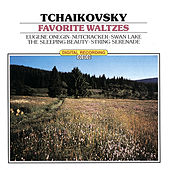 Classical Favorites - Tchaikovsky: Favorite Waltzes by Various Artists