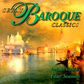 Great Music Classics, Vol. 7 - Great Barroque Classics by Various Artists