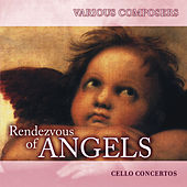 Rendezvous of Angels - Cello Concertos by Miklos Perenyi