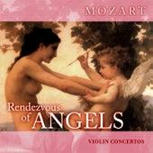 Rendezvous of Angels - Mozart: Violin Concertos by Benjamin Schmid
