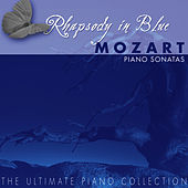 The Ulimate Piano Collection - Mozart, Piano Sonatas by Margarete Babinsky