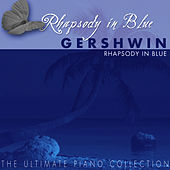 The Ulimate Piano Collection: Rhapsody In Blue by Cecile Ousset