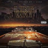 Long Way (feat. Meskin Ke & Aaron) de Animal
