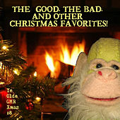 The Good, The Bad, and Other Christmas Favorites! de Various Artists