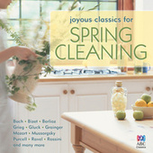 Joyous Classics For Spring Cleaning by Various Artists