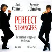Perfect Strangers de Various Artists