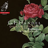 Handel: German Arias & Trio Sonatas de Various Artists