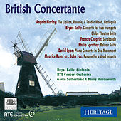 British Concertante by Various Artists