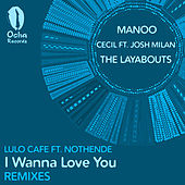 I Wanna Love You (Remixes) by Lulo Cafe