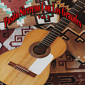 Pasito Sierreno Con los Grandes, Vol. 1 by Various Artists