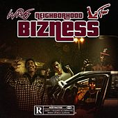 Neighborhood Bizness by Lil Trev