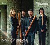 Bavardage by Flautadors Recorder Quartet
