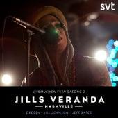 Jills Veranda (Livemusiken från Säsong 3) de Various Artists