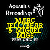 Very Chic EP by Miguel Migs