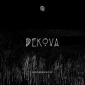 Low Frequency by DEKOVA