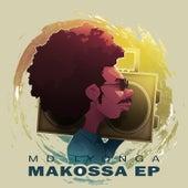 Makossa - EP by Md Lyonga