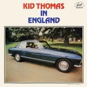 Kid Thomas in England by Kid Thomas