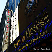 How Wonderful You Are by Gordon Haskell