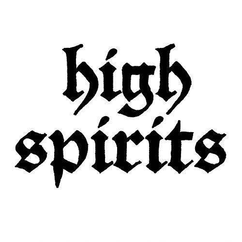 High Spirits by The High Spirits