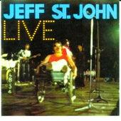 Live von Jeff St. John