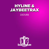 Disturb de Jaybeetrax