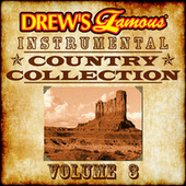 Drew's Famous Instrumental Country Collection, Vol. 3 by The Hit Crew(1)