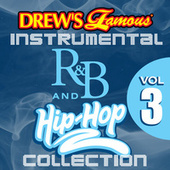 Drew's Famous Instrumental R&B And Hip-Hop Collection, Vol. 3 by The Hit Crew(1)
