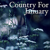 Country For January by Various Artists