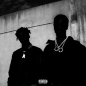 Double Or Nothing van Big Sean & Metro Boomin