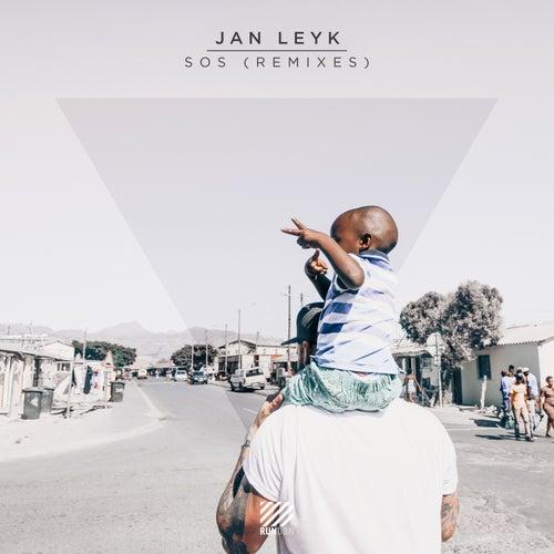 SOS (Remixes) by Jan Leyk