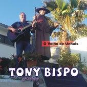 O Velho de Unhais de Tony Bispo