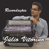 Recordações by Júlio Vitorino