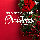 Piero Piccioni Music - Christmas Collection by Piero Piccioni