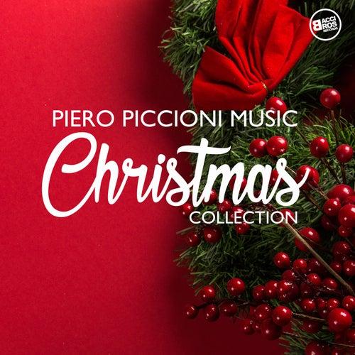 Piero Piccioni Music - Christmas Collection by Piero Piccioni
