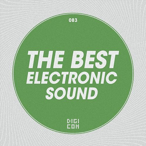 The Best Electronic Sound, Vol. 5 by Various Artists