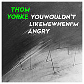 YouWouldn'tLikeMeWhenI'mAngry de Thom Yorke