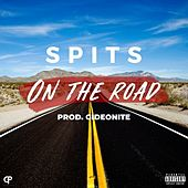 On The Road by The Spits