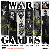 War Games (feat. Stephen Marley, Sizzla, Bounty Killer, I-Octane & Beenie Man) - Single von Shabba Ranks