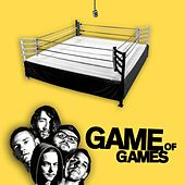 Game of Games by Growing