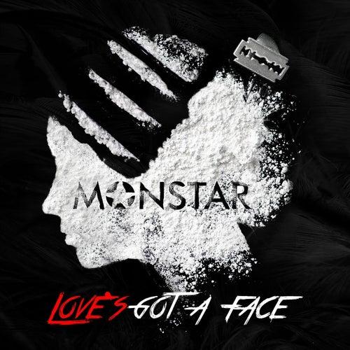 Love's Got a Face (feat. John Everett Button) by Monstar