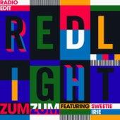 Zum Zum (feat. Sweetie Irie) - Radio Edit de Redlight