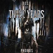 Best Of Phobos Three Years de Various Artists