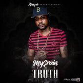 The Truth - Single by Mygrain