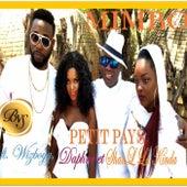 Mimbo (feat. Wizboyy, Daphné & Shanl La Kinda) by Petit Pays